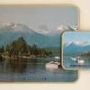 Lake Te Anau.